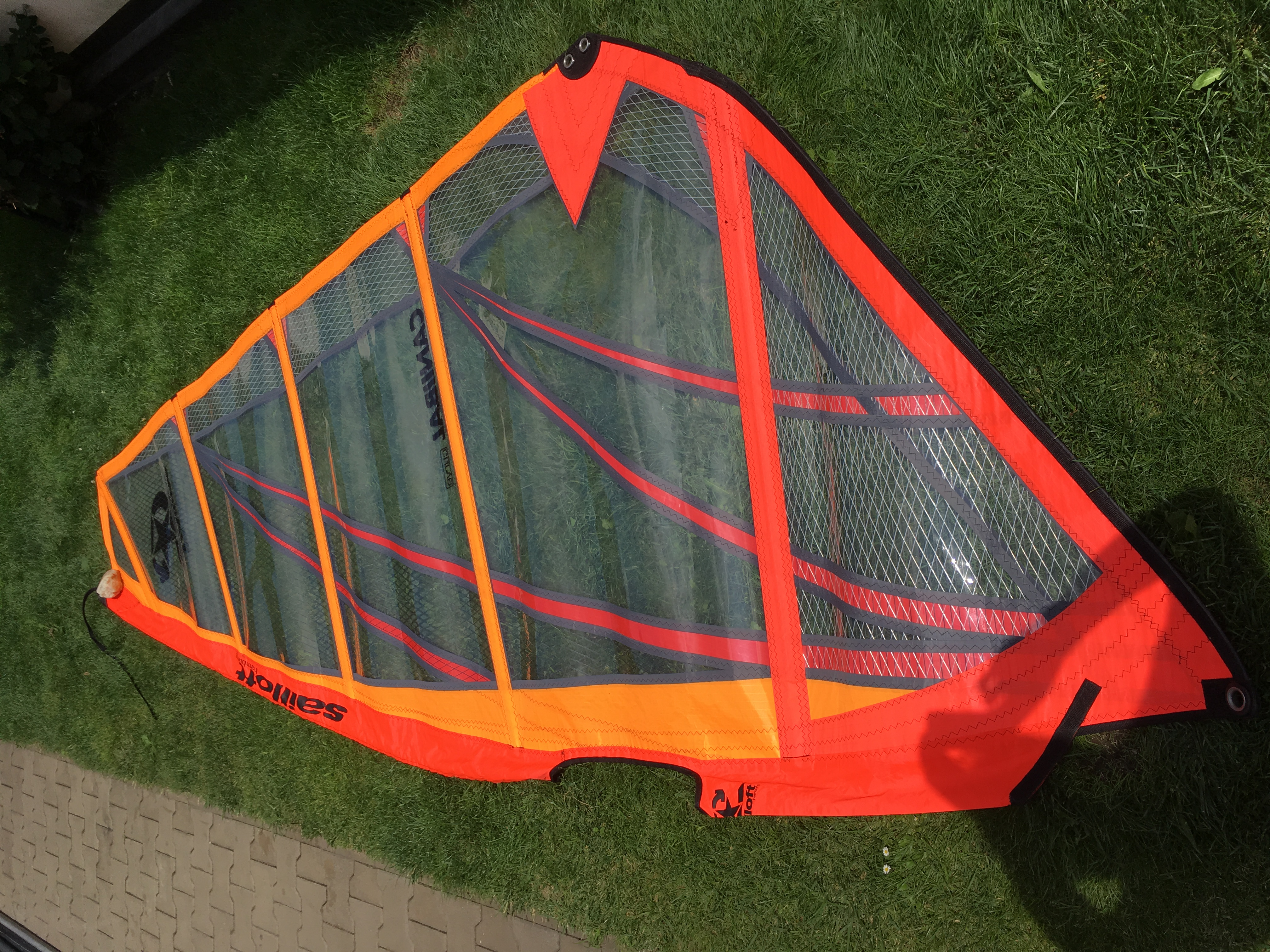 Sailloft Caniibal 4,2m