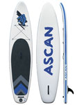 Ascan Sup 11,3 Board
